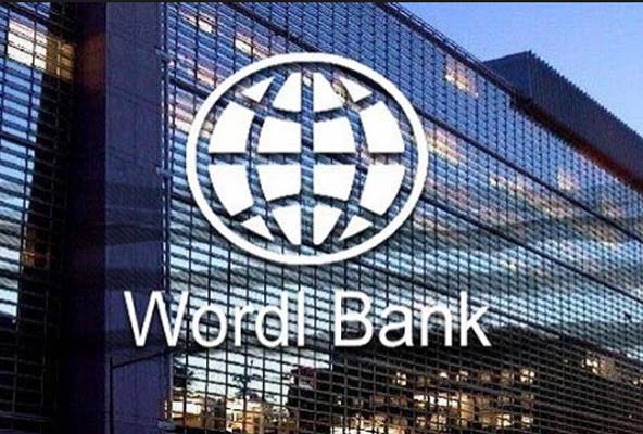 World Bank will announce good news, growth rate at 7.5 percent -Global Growth Rate Will Get Profit