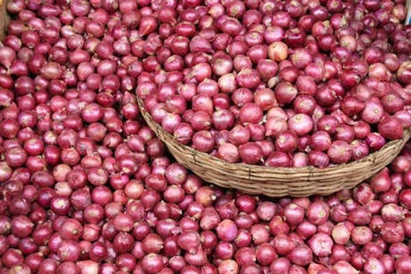 78% increase in onion prices in Pakistan
