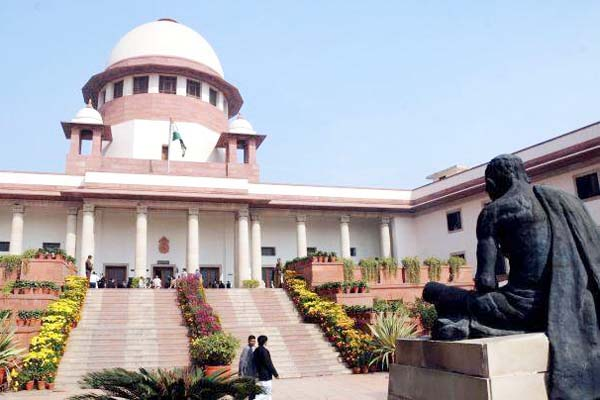Foreigners need NOC before adopting Indian children: SC