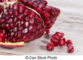 fruit-of-red-pomegranate-