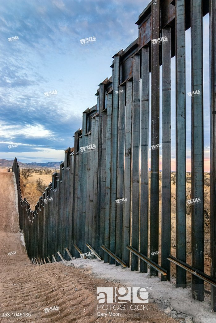 rejected the Congress on the proposed wall on the Mexican border