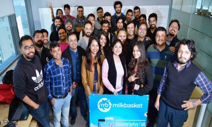 Milk Basket raised $ 1.05 million from Unilever Ventures and others