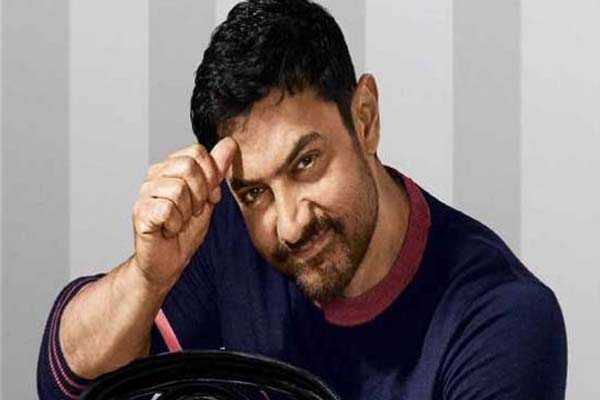 Aamir has lost weight for Lal Singh Chadha, will shoot at 100 places