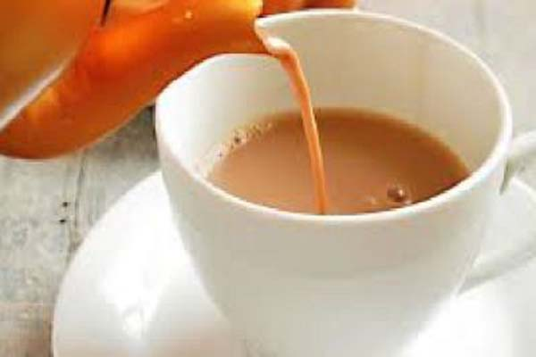 Drinking tea keeps brain active even in old age - positive effect on brain