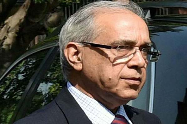 Nripendra Mishra left the post, present top leader in farewell to PMO