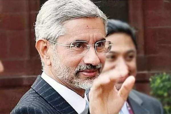 Pak said Jaishankar's statement on PoK provoked international community