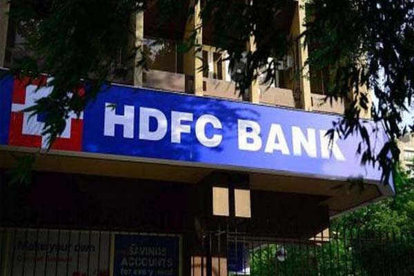 HDFC Bank's profit up 25 percent