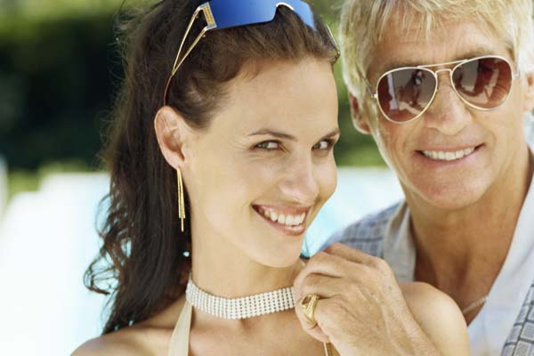 Older men like young women: study