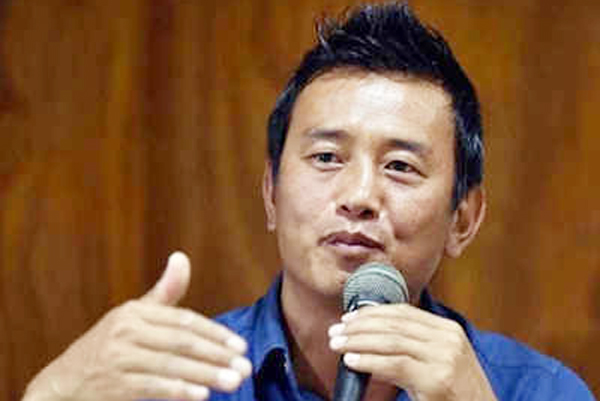 Apart from Chhetri, other players will also have to perform better: Bhutia