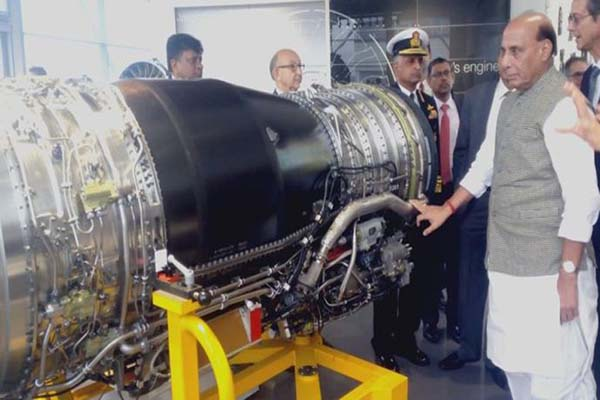 Rafale's indigenous engine will be made in India! The company gave this proposal
