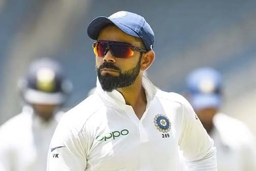 First session will be tough with pink ball: Virat