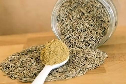 Cumin tea is a panacea for many diseases including obesity