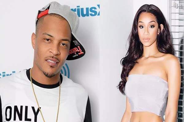 TI rapper Clifford gets daughter's virginity check done every year