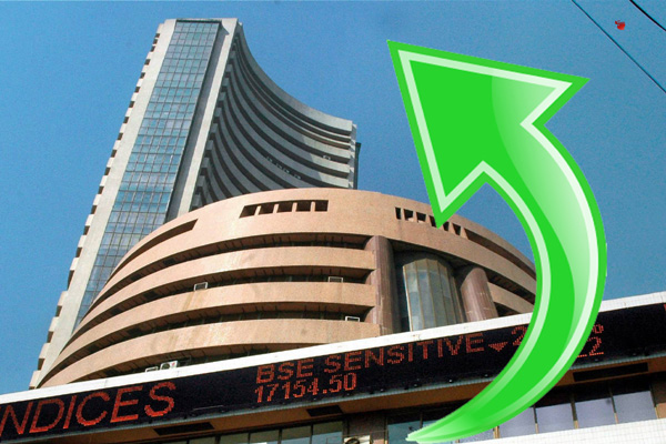 Boom in stock market, Sensex opens today at new record level, crosses 41000 for the first time