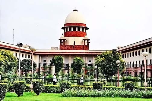 Supreme court orders Maharashtra's Fadnavis government to test floor test on November 27