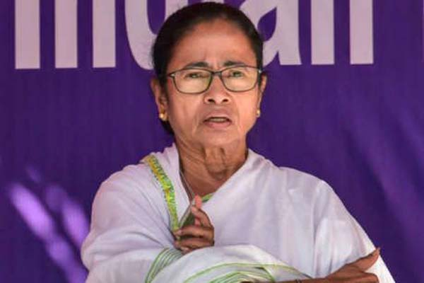 Will not allow NRC to be implemented in West Bengal Mamta Banerjee