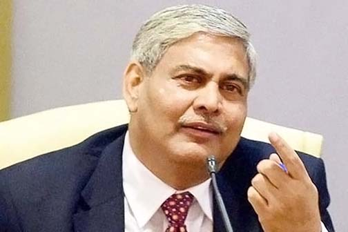 Manohar does not want to become ICC President next time