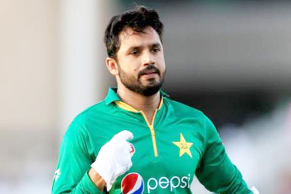 Azhar agrees to poor performance