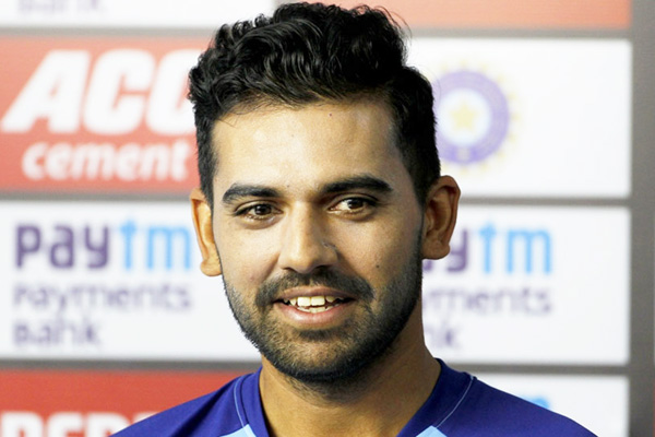 This fast bowler considers IPL an easy way to make a place in the team