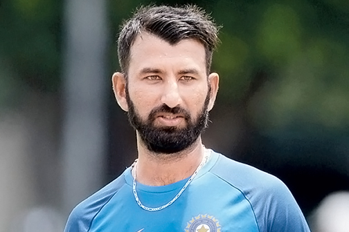 Pujara wants to become an all-rounder