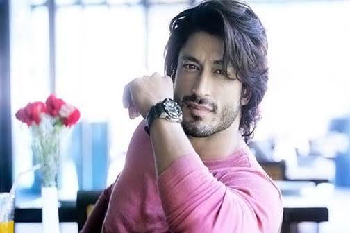 Vidyut Jamwal's strong acting in Commando-3, the color is played in the character