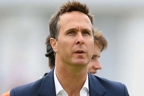 Team India only able to defeat Australia on home ground: Vaughan