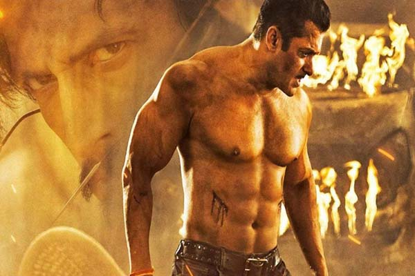 'Dabangg 3' collected 22 crores in two days  Bollywood actor Salman's film Dabangg 3 fetched 22 crores in two days              3                                                   22