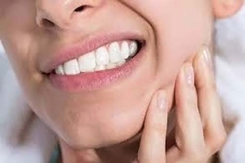 Cancer risk due to not properly cleaning teeth