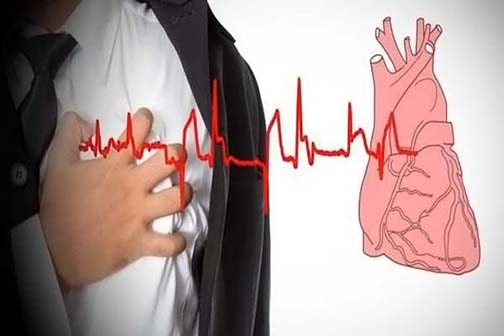 Brush 3 times a day, to avoid heart disease