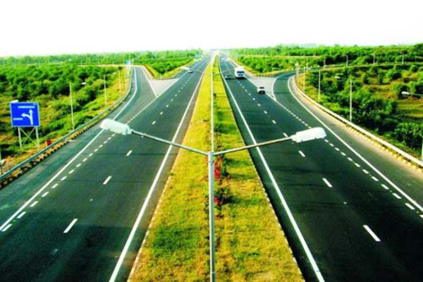 22 green expressways will be built in the country
