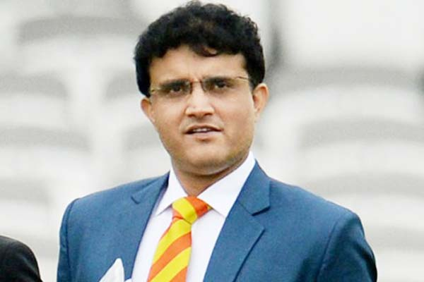 Dhoni must have spoken to selectors: Ganguly