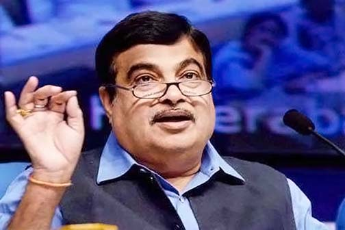 Deaths in road accidents could not be stopped, I admit the failure of my department: Nitin Gadkari