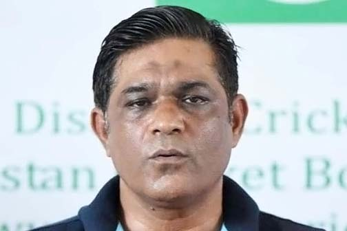 Tell the correct age of PCB players: Latif