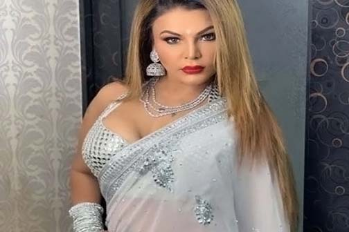Rakhi Sawant made Tiktok videos viral