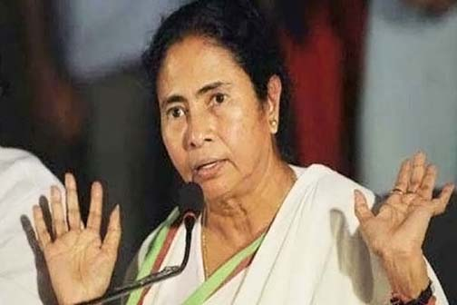 Mamta's warning to Center, cab will not be implemented in Bengal
