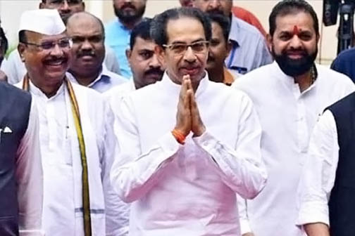 36 ministers can take oath in Maharashtra