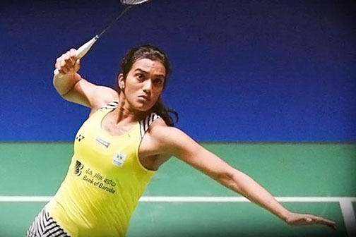Sindhu's poor start in World Tour Finals, Yamaguchi defeated