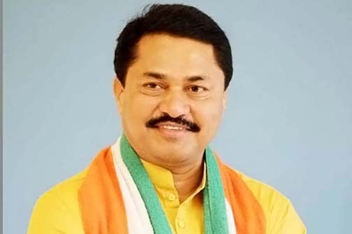 Maharashtra: Congress candidate Patole elected unopposed as Speaker, BJP withdraws its name