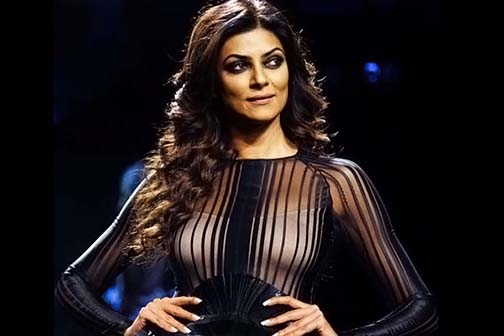Sushmita Sen going back to Bollywood after 10 years