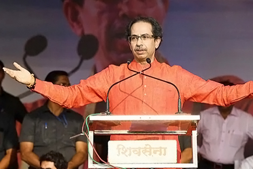 Uddhav government may have cabinet expansion on 17