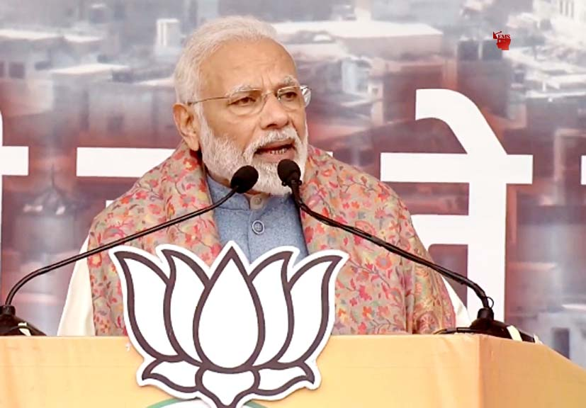 I have the satisfaction of having the opportunity to bring a new dawn in the lives of 40 lakh capitalists: Modi