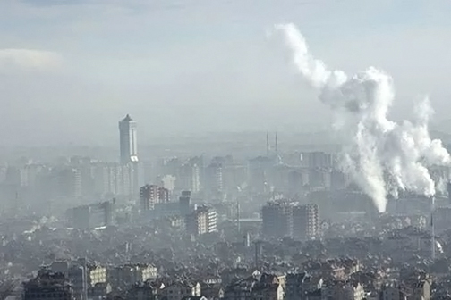 17 people died due to pollution in Afghanistan's capital Kabul