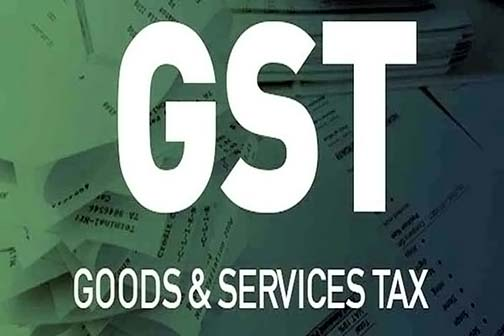GST collection increased by nine percent in December
