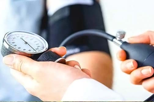 Increased blood pressure in winter increases heart attack and brain stroke patients