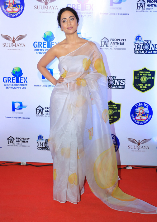 Red Carpet of Lions Gold Award 2020