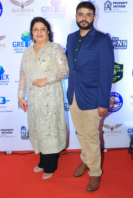 Red Carpet of Lions Gold Award 2020  Red Carpet of Lions Gold Award 2020 in Mumbai at 25th January 2020. – Bank of Bollywood 20200125081730 IMG 1834 2000x3000 1