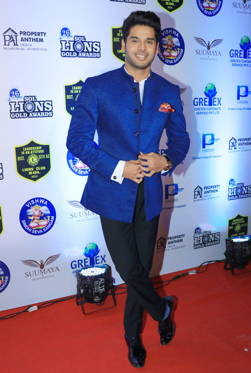 Red Carpet of Lions Gold Award 2020  Red Carpet of Lions Gold Award 2020 in Mumbai at 25th January 2020. – Bank of Bollywood 20200125093223 IMG 2159 2000x3000 1