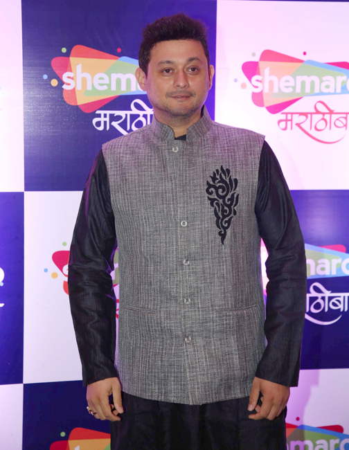 Launch of new Marathi Movies Channel Shemaroo MarathiBana