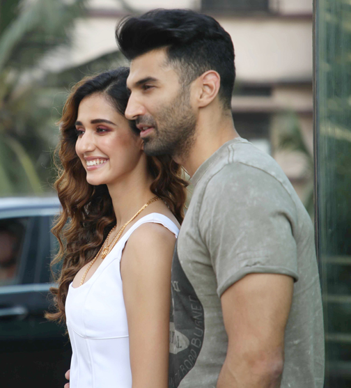 Aditya Roy Kapur And Disha Patani For The Promoting Film Malang My Wordpress Website