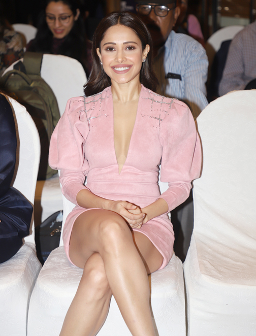 Bollywood actress actress Nushrat Bharucha joins State Govt Of Victoria  Bollywood actress Nushrat Bharucha joins State Govt Of Victoria – Bank of Bollywood 20200227163920 IMG 7067